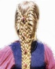Creative Braiding or Plaiting