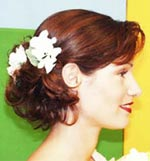 BlowDry Styling and UpDo's for Your Prom or Wedding..... start at 37.00